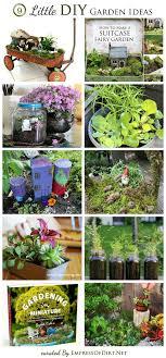 9 delightful fairy garden projects