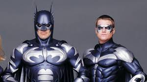 Joel Schumacher Apologizes Again for 'Batman and Robin' - YouTube