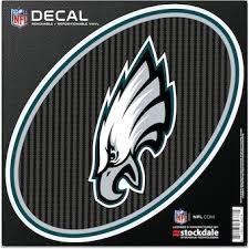 Philadelphia Eagles Car Decals Decal Sets Car Decal Official Philadelphia Eagles Shop
