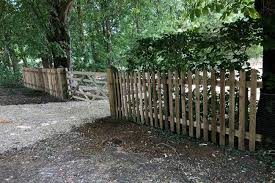Which Fence Panels Are Most Suitable For Windy Areas K S