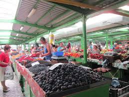 Piata Sudului - Bucuresti, Cartierul Berceni, aug 2012 - HotReporter - HotNews.ro