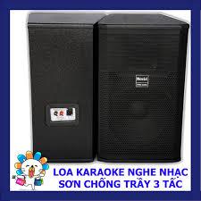 Loa Karaoke sân khấu Nghe Nhạc 3 TẤC SƠN CHỐNG TRẦY NOVIO PRO AUDIO Karaoke  Cực HaY giá rẻ 2.390.000₫