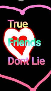 real friends by cowgirlgacha on