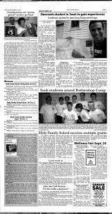 Sauk Centre Herald September 22, 2009: Page 5