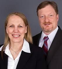 Pam & Bill Martin