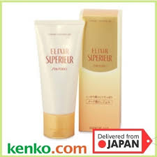 shiseido elixir superieur makeup