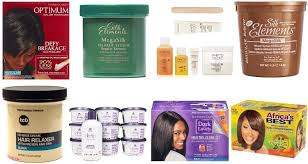 7 best hair relaxers for your budget