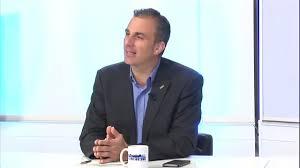 Javier Ortega Smith en Los Intocables 20 diciembre 18 - YouTube