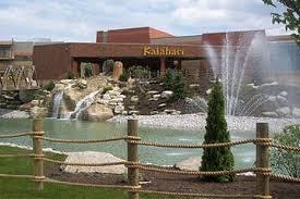 resort kalahari waterpark resort