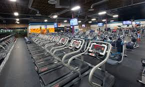 gym membership crunch fitness groupon