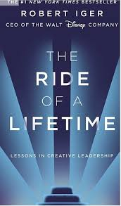 the ride of a lifetime key insights and quotes