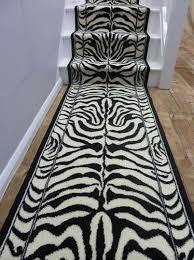 long hallway stair carpet