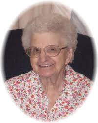 Nellie Johnson, age 95, of Jordan