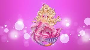 barbie wallpaper 34433 baltana