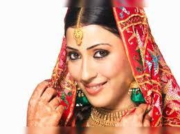 bridal makeup trends this season