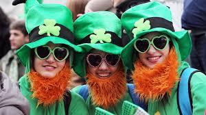 Image result for saint patricks day leprechaun