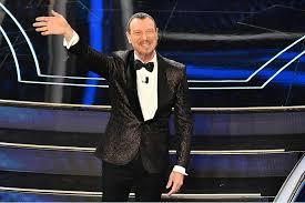 Sanremo 2020, Amadeus con la seconda serata fa il record di ...