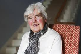 Myrtle Allen's first column in the Irish Farmers Journal 13 June ...