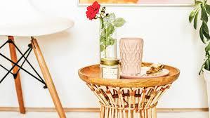 brunilde coffee table reclaimed wood
