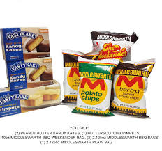 3 month chips tastykakes subscription