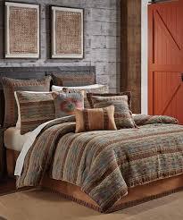 painted desert southwestern bedding
