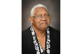 North Sarasota Library renamed to honor community advocate ...