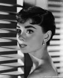 Les sourcils épais : Audrey Hepburn l'avait déjà compris, pour ...
