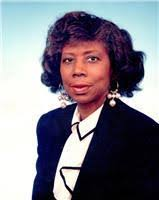 Myrtle Rhodes - Obituary