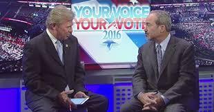 Political analyst Jon Ralston talks about Republican National ...