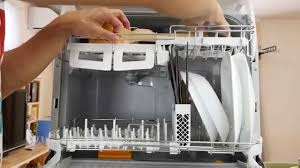 Lỗi thông thường của máy rửa bát ELECTROLUX