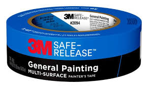 3m safe release general painting
