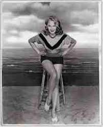Adele Jergens Net Worth, Bio, Height, Family, Age, Weight, Wiki