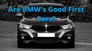 good first cars for new drivers