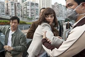 Contagion is relevant in 2020, and not just because of coronavirus ...