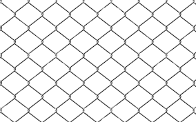 Gimp Chat Chainlink Fence Pattern