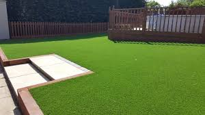 artificial grass for your garden lawn