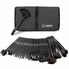 vander 32pcs makeup brush set brushset