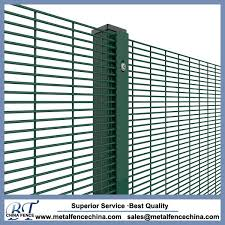 China Anti Climbing 358 Security Fence High Security Security Fence China 358 Security Fence Anti Climbing Security Fence