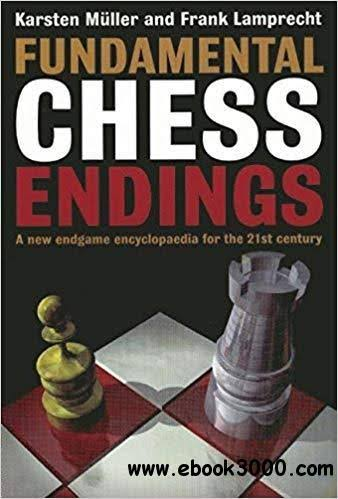 Fundamental Chess Endings Authors