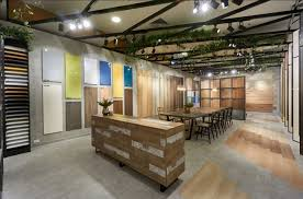 An Cường giới thiệu hàng loạt giải pháp mới về gỗ công nghiệp tại ...