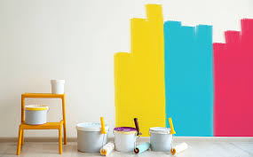 interior wall paint colours