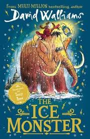 The Ice Monster - Bookstation