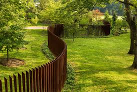 22 Fence Design Ideas For Your Home Home Design Lover