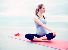 6 tips for having a fit pregnancy from