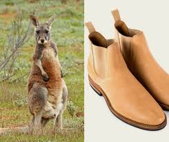 the pros and cons of kangaroo leather
