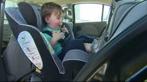 california car seat laws 2020