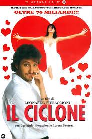Il ciclone [HD] (1996) Streaming CB01.UNO
