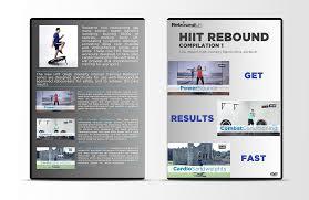 hiit rebound pilation dvd rebound