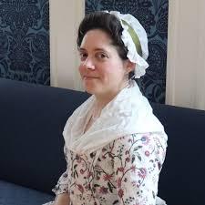 Abigail Adams - Historical Interpreter - Home | Facebook
