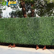 Uland Artificial Boxwood Panels Outdoor Privacy Fence Hedge Screen 32 Sqft Hanging Decorative Ornaments Wedding Backrop 12 Pack Ornamental Garden Plants Ornamental Grass Plantornamental Plant Aliexpress